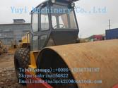 DYNAPAC CA251 COMPACTOR