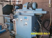 HORIZONTAL  ROTARY GRINDER  ABW