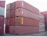 5'-45' Cargo Containers - Custo
