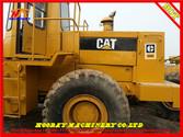 Used CAT 966E Wheel