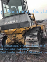 Shantui SD16 bulldozer made in