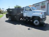1994 Patch Truck under 20,000