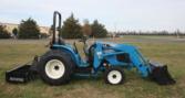 2016 LS Tractor XG3037, LL3109