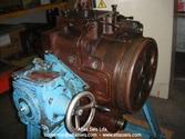 MAN 32/40 Cylinder Heads