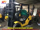 KOMATSU FD30 Forklift