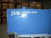 1999 JSW J385EII-SPB Injection