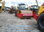 Dynapac CA25D ROLLER