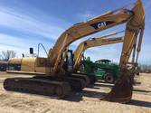 2006 Caterpillar 320CL Hydrauli