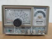 GW Instek GRG-450B RF Signal Ge