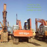 1996 Hitachi excavator Ex200-1