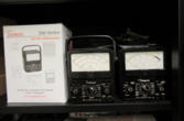 260 Analog Multimeter
