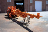 Used Sandvik Tamrock Micromatic