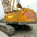 Used Sumitomo 80 ton crawler cr