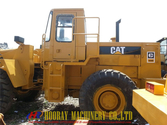 936E used wheel loader Caterpil