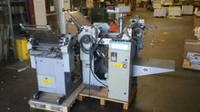 used Stahl T36 14x26, 4/4 pile