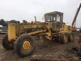 Used KOMATSU GD511 G