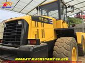 Used Komatsu WA200-5