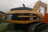 CATERPILLAR 330B 320B 320C 320D