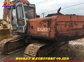 EX200-1 used tracked excavator