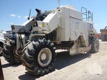 Terex RS600 Soil Reclaimer / St