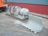 Used SALA 3 Drum Electric Slush