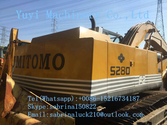 SUMITOMO S280 EXCAVATOR
