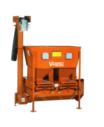 Valmetal Roller/grinder mill #
