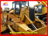 Used CAT D5H Bulldoz