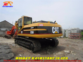 tracked excavator 325B Made in