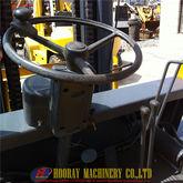 TCM FD80 Forklift, FD80 Forklif