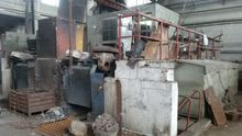 2006 EGES with 2 furnaces 1 ton