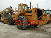 CATERPILLAR 814 Bulldozer