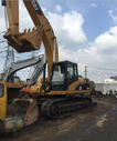 CATERPILLAR 325DL 325C 320B 320