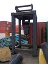 Used 2004 Kranhaken Crane Hook