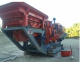 Used 2007 Molino Impactor
