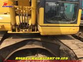 Japen PC130-7 KOMATSU Excavator