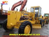 KOMATSU Used GD623A-1 Grader