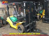 FD30 KOMATSU Forklift