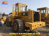 966C CAT Used Wheel loader