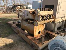 Used Triplex Pumps For Sale Gardner Equipment Amp More