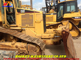 D5N CAT Used Bulldozer