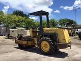 1999 Bomag BW142D-2 single drum
