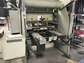 Accurpress 7606 CNC Press Brake