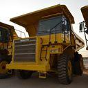 Used 2008 KOMATSU HD 325-6