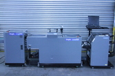 Used Duplo system 50