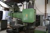 Radial drilling machine WEBO  B