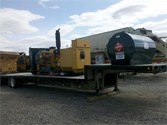 Used 2011 CATERPILLAR 590 KW