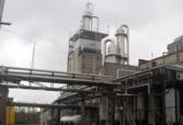 150 000 litres per day Ethanol