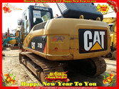 tracked excavator 315D Made in