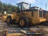 966G Caterpillar wheel loader